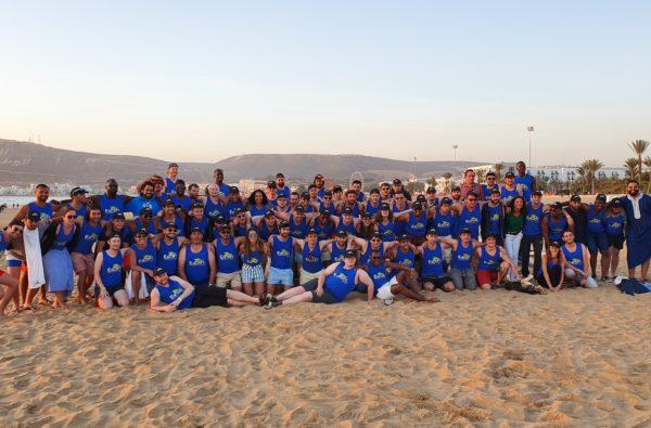Photo Excilys Agadir
