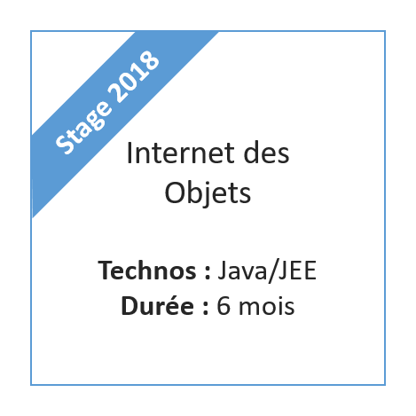 Stage IOT 2018