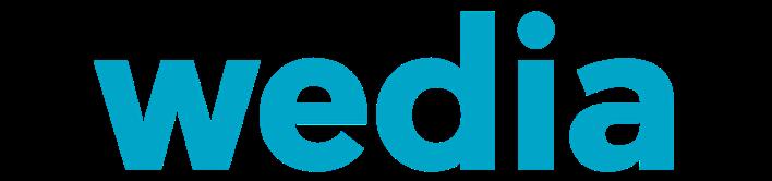 Logo Wedia